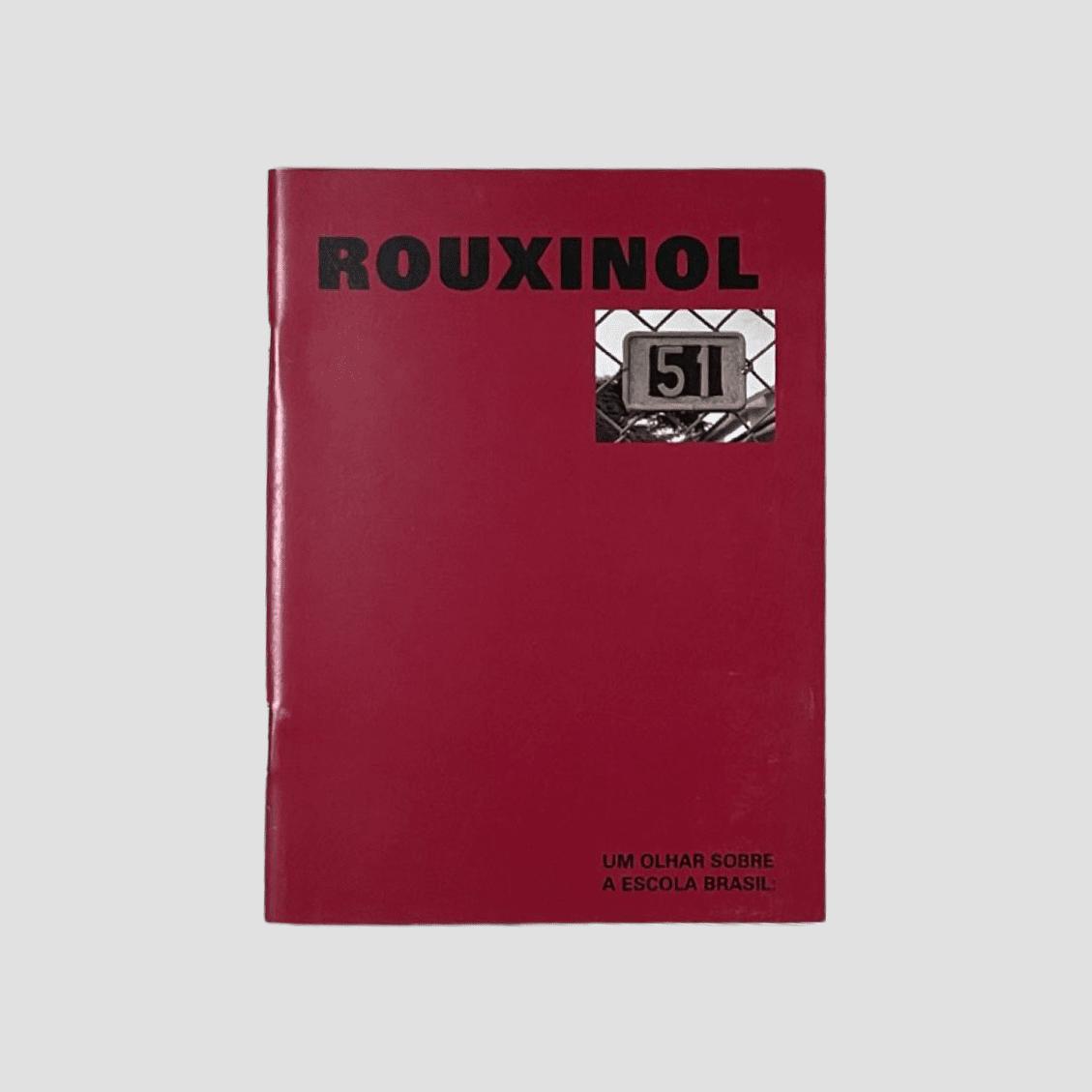 Rouxinol 51