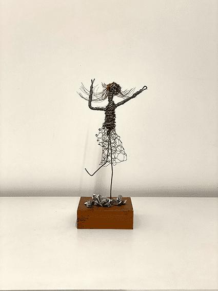 Escultura 13