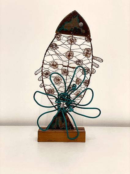 Escultura 14